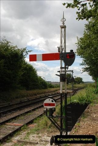2011-08-15 Mid Hants Railway, Ropley, Hampshire.  (61)484