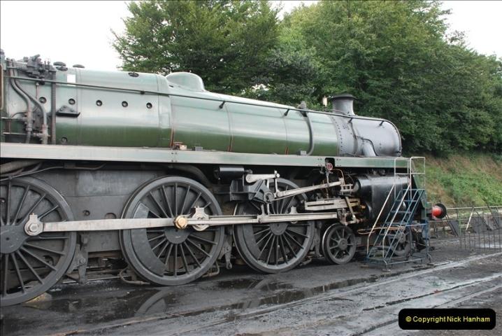 2011-08-15 Mid Hants Railway, Ropley, Hampshire.  (7)430