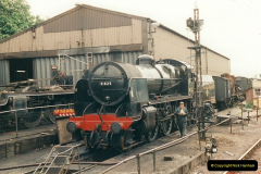1999-05-15 The Mid Hants Railway.  (11)011