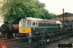 1999-05-15 The Mid Hants Railway.  (12)012