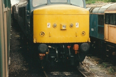 1999-05-15 The Mid Hants Railway.  (13)013