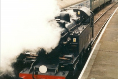 1999-05-15 The Mid Hants Railway.  (3)003