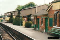 1999-05-15 The Mid Hants Railway.  (8)008
