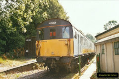 2004-08-02 The Mid Hants Railway.  (1)025