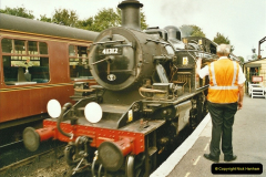 2004-08-02 The Mid Hants Railway.  (34)058