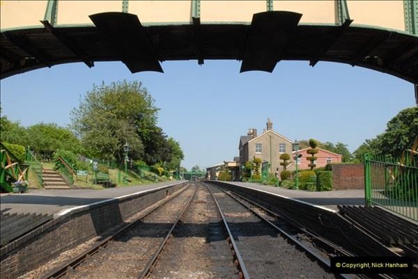 2013-06-06 Mid Hants Railway, Ropley, Hampshire.  (104)