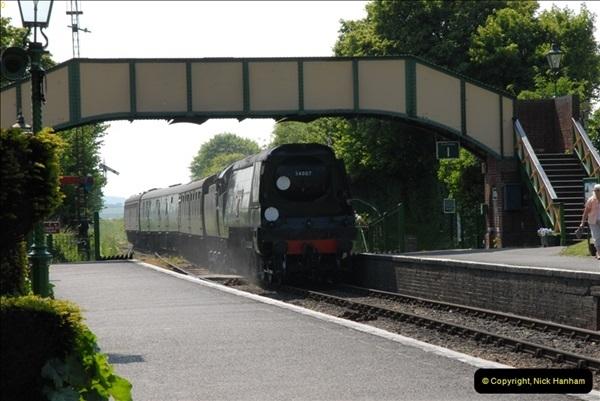 2013-06-06 Mid Hants Railway, Ropley, Hampshire.  (106)