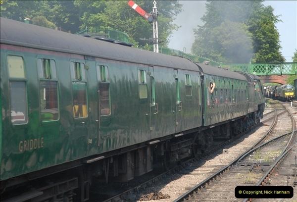 2013-06-06 Mid Hants Railway, Ropley, Hampshire.  (117)