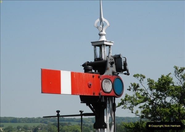 2013-06-06 Mid Hants Railway, Ropley, Hampshire.  (120)