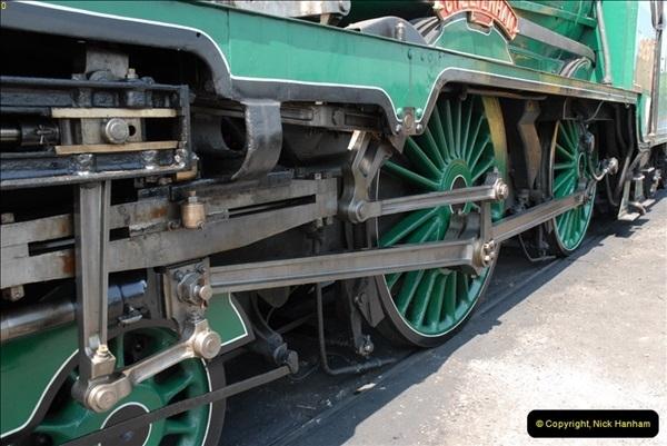 2013-06-06 Mid Hants Railway, Ropley, Hampshire.  (31)