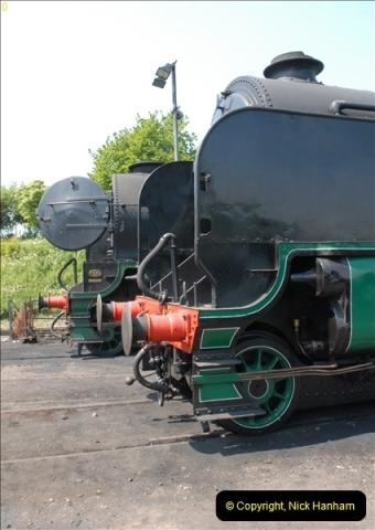 2013-06-06 Mid Hants Railway, Ropley, Hampshire.  (32)