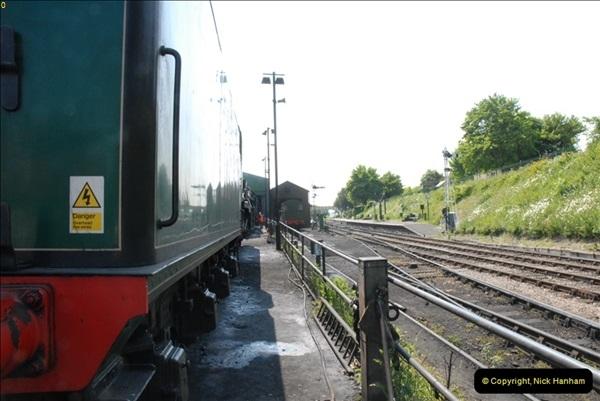 2013-06-06 Mid Hants Railway, Ropley, Hampshire.  (39)