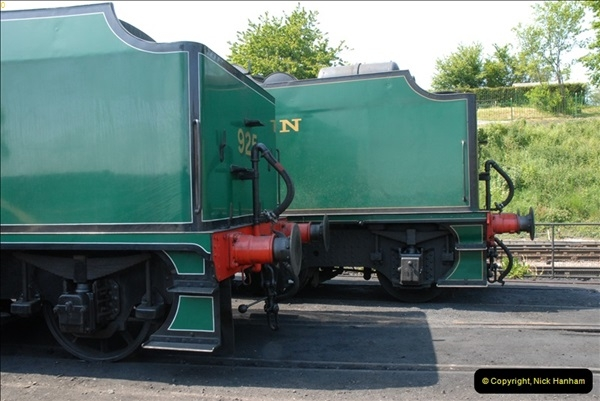 2013-06-06 Mid Hants Railway, Ropley, Hampshire.  (41)