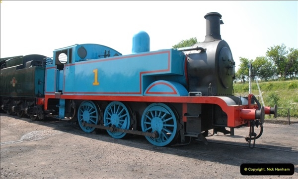 2013-06-06 Mid Hants Railway, Ropley, Hampshire.  (43)