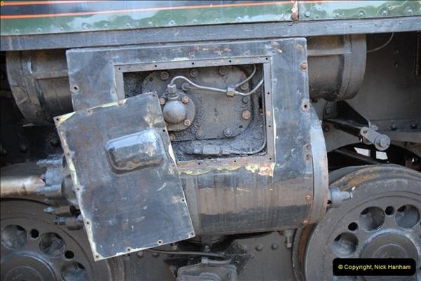 2013-06-06 Mid Hants Railway, Ropley, Hampshire.  (48)