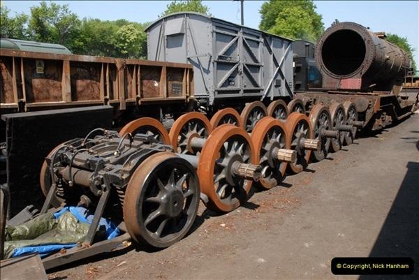 2013-06-06 Mid Hants Railway, Ropley, Hampshire.  (51)
