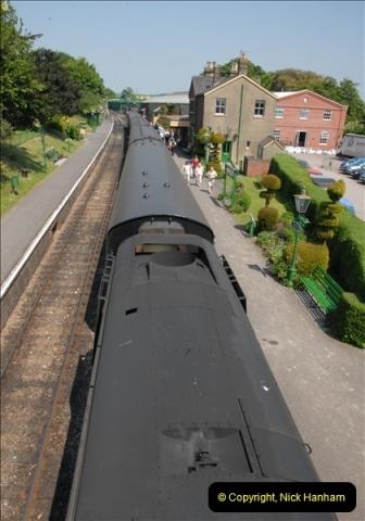2013-06-06 Mid Hants Railway, Ropley, Hampshire.  (67)