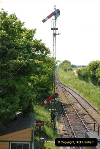2013-06-06 Mid Hants Railway, Ropley, Hampshire.  (70)