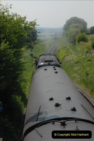 2013-06-06 Mid Hants Railway, Ropley, Hampshire.  (72)