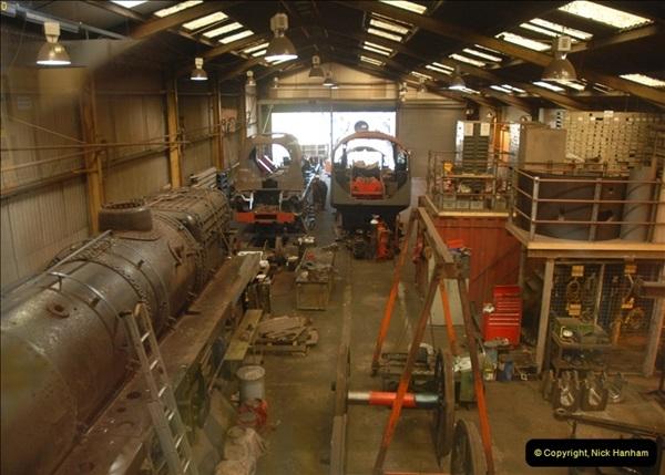 2013-06-06 Mid Hants Railway, Ropley, Hampshire.  (79)