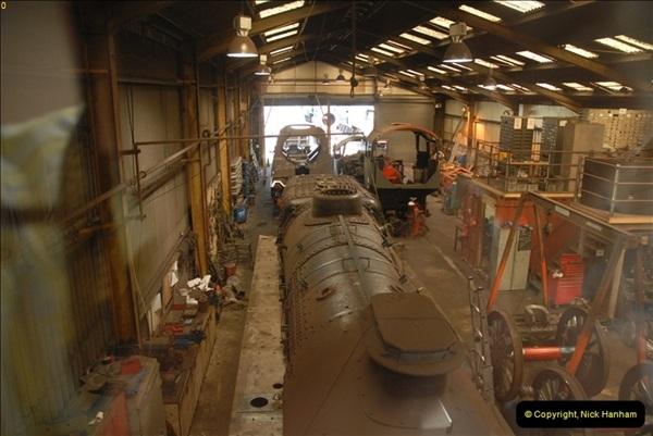 2013-06-06 Mid Hants Railway, Ropley, Hampshire.  (81)