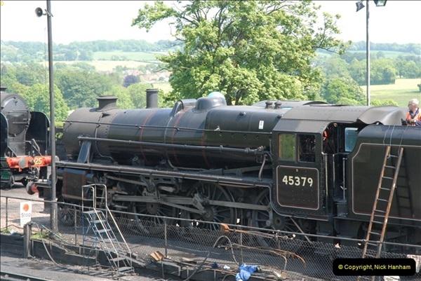 2013-06-06 Mid Hants Railway, Ropley, Hampshire.  (97)