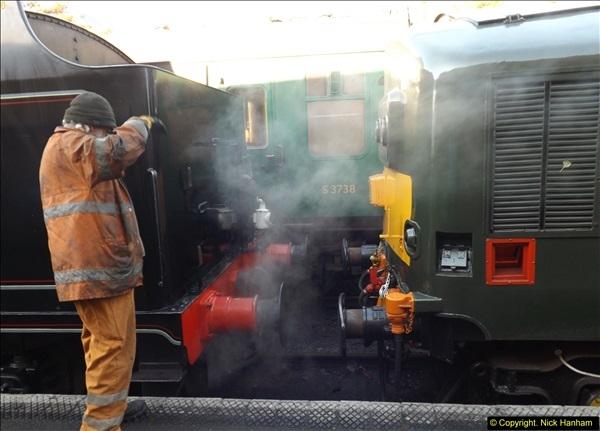 2013-11-22 MidHants Railway.  (11)