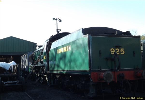 2013-11-22 MidHants Railway.  (35)