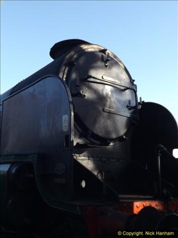2013-11-22 MidHants Railway.  (37)