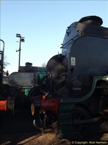 2013-11-22 MidHants Railway.  (42)
