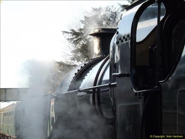 2013-11-22 MidHants Railway.  (8)