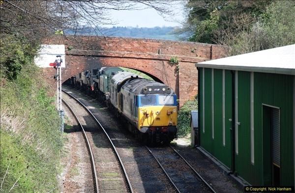 2014-04-10 Mid Hants Railway.  (12)