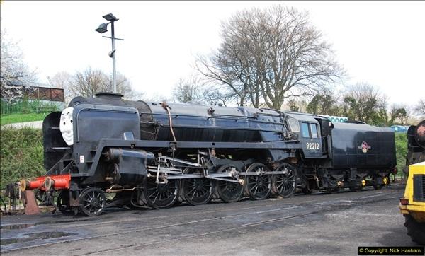 2014-04-10 Mid Hants Railway.  (13)
