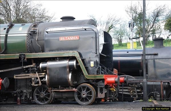 2014-04-10 Mid Hants Railway.  (15)