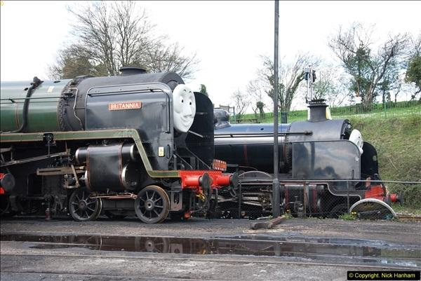 2014-04-10 Mid Hants Railway.  (16)