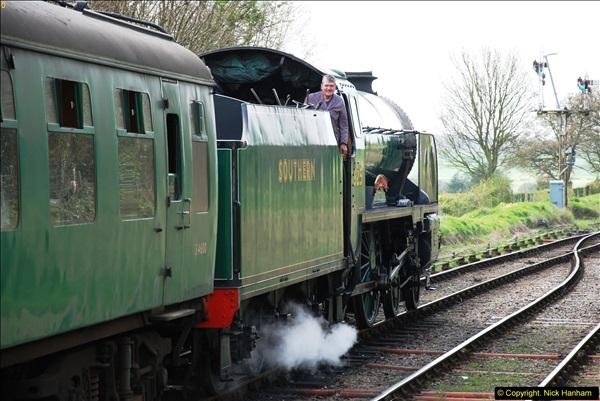 2014-04-10 Mid Hants Railway.  (20)