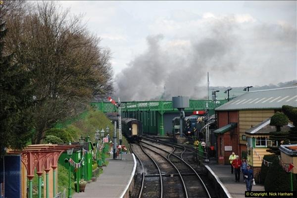 2014-04-10 Mid Hants Railway.  (23)