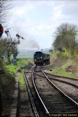 2014-04-10 Mid Hants Railway.  (28)