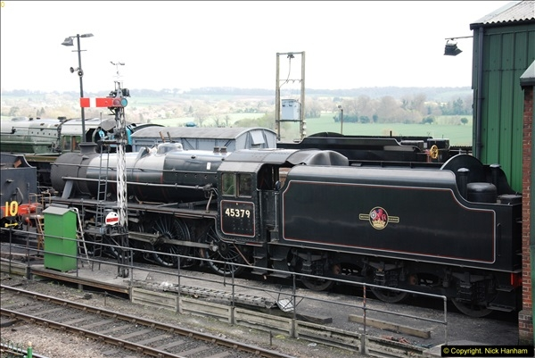 2014-04-10 Mid Hants Railway.  (4)