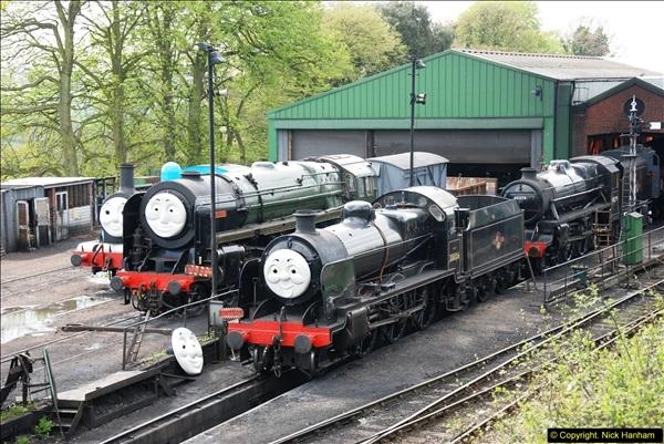 2014-04-10 Mid Hants Railway.  (8)
