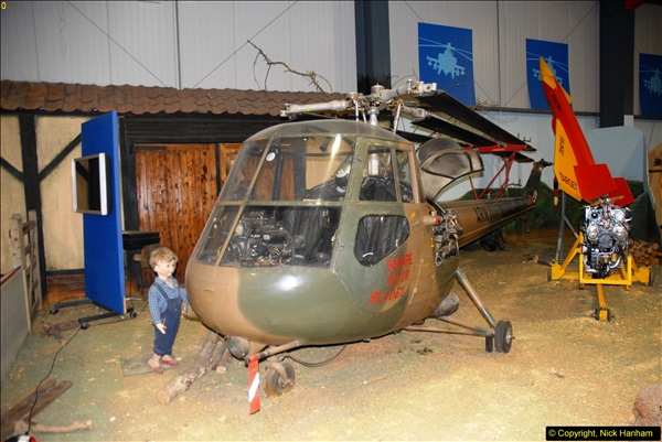 2013-07-17 Museum of Army Flying, Middle Wallop, Hampshire.  (108)108