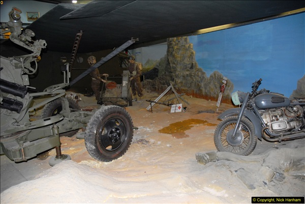 2013-07-17 Museum of Army Flying, Middle Wallop, Hampshire.  (48)048