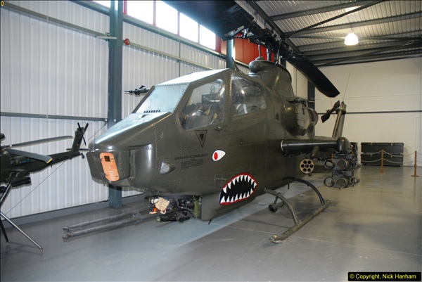 2013-07-17 Museum of Army Flying, Middle Wallop, Hampshire.  (60)060