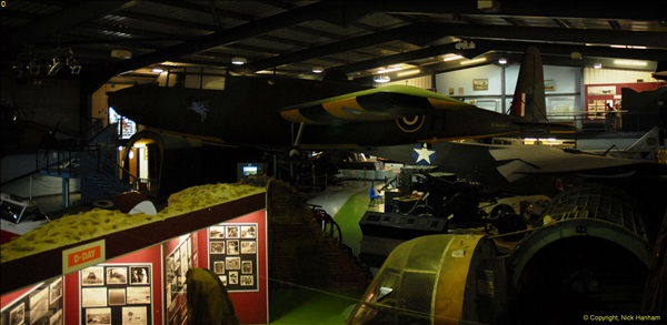 2013-07-17 Museum of Army Flying, Middle Wallop, Hampshire.  (67)067