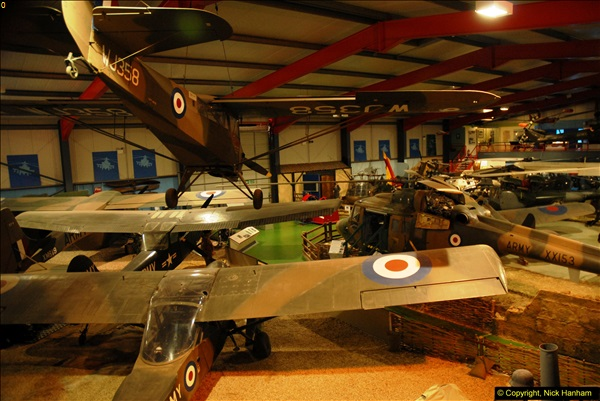 2013-07-17 Museum of Army Flying, Middle Wallop, Hampshire.  (88)088