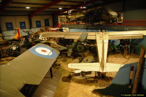 2013-07-17 Museum of Army Flying, Middle Wallop, Hampshire.  (90)090