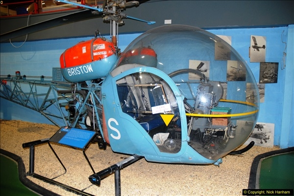 2013-07-17 Museum of Army Flying, Middle Wallop, Hampshire.  (102)102