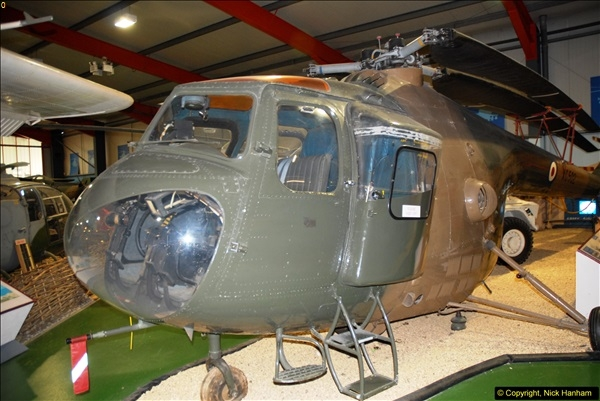 2013-07-17 Museum of Army Flying, Middle Wallop, Hampshire.  (103)103