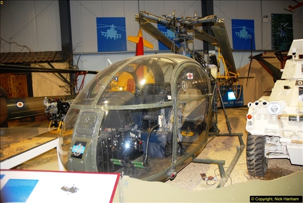 2013-07-17 Museum of Army Flying, Middle Wallop, Hampshire.  (107)107