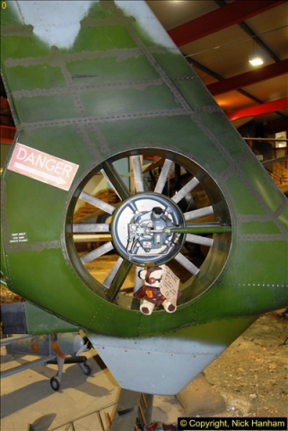 2013-07-17 Museum of Army Flying, Middle Wallop, Hampshire.  (116)116